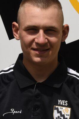 Yves Haase