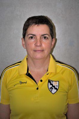 Doris Daremas