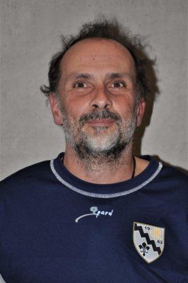 Oliver Schönholzer