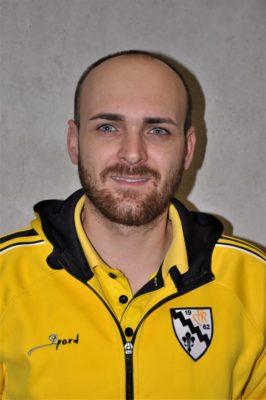 Stefano D'Albenzio