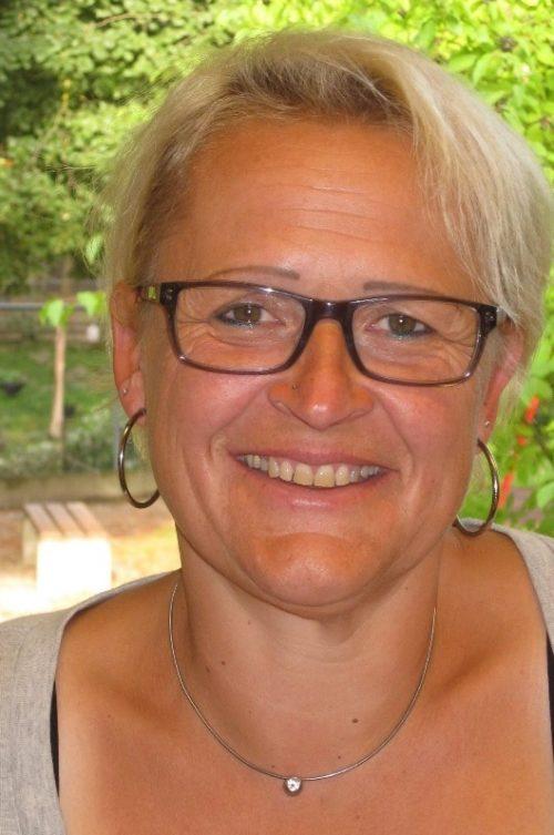 Karin Haase