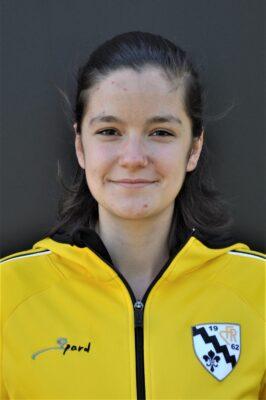 Vanessa Gyger