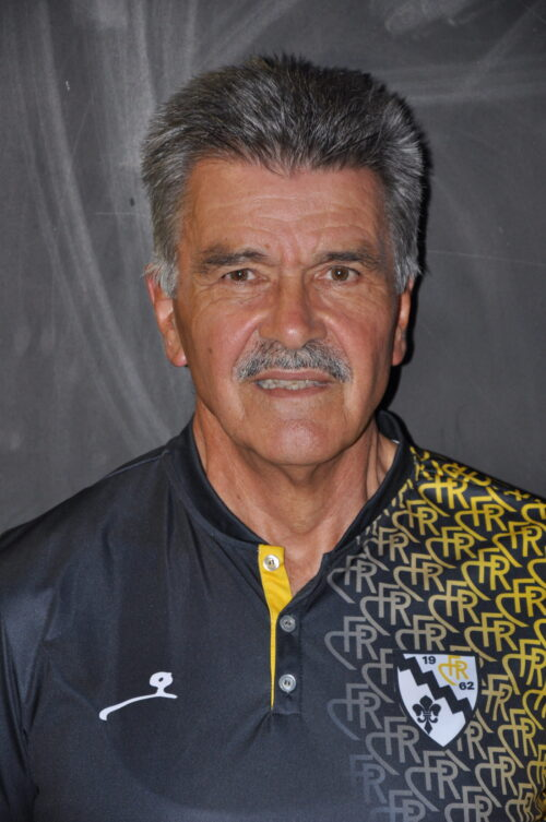 Kurt Buchmann
